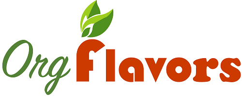 You are currently viewing OrgFlavors